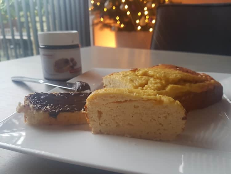 Konzelmann's vanille cake