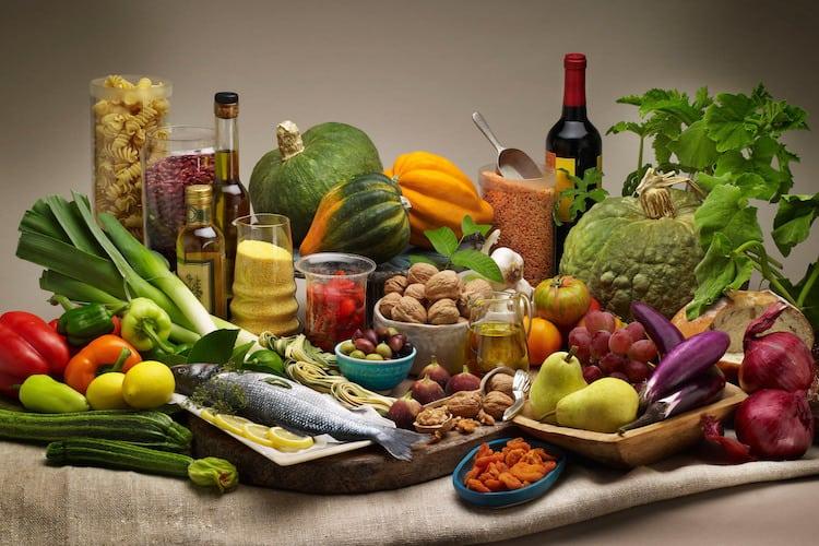 5 voordelen van het koolhydraatarm dieet